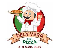 Dely Vera - Pizzaria